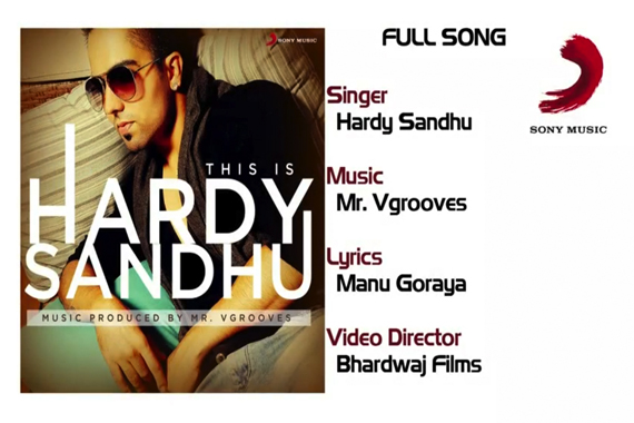 Hardy Sandhu - Tequila Shot feat Ikka - Official HD Video