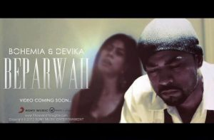 BOHEMIA - Beparwah feat. Devika (Video Teaser) from Thousand Thoughts.