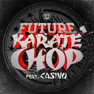 Future-Karate Chop