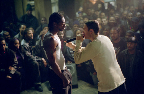Battle Rap- Eminem Image