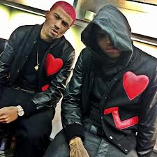 Kid RED & Breezy