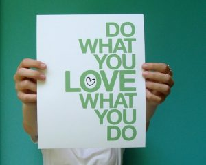 love-what-you-do