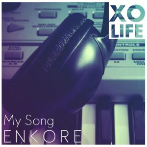 Enkore : My song Artwork
