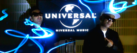 PANJABI HIT SQUAD SIGN TO UNIVERSAL MUSIC INDIA
