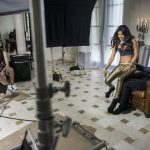 Backstage Pass - Priyanka Chopra