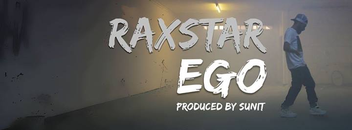 Raxstar - Ego (Official Video)