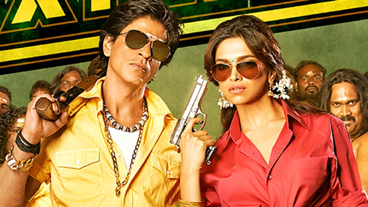 Chennai-Express-Wallpapers-of-Shahrukh-Khan-and-Deepika-Padukone