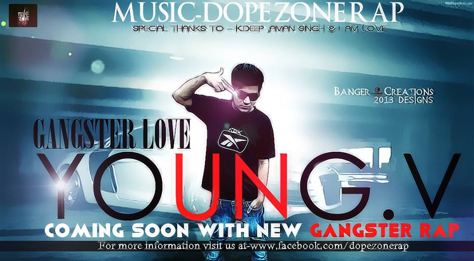 gangster-love-young-v-dope-zone-rap