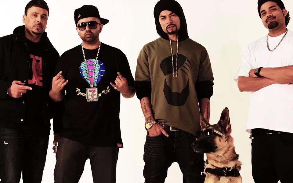 Haji Springer - PREET ft Bohemia & Pree Mayall (Coming Soon)