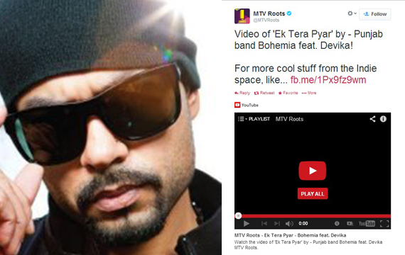 Download Songs Of Bohemia From Pagalworld 2016