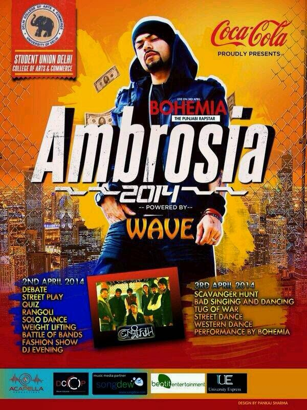 bohemia-live-india-concert-delhi-college-of-arts-commerce