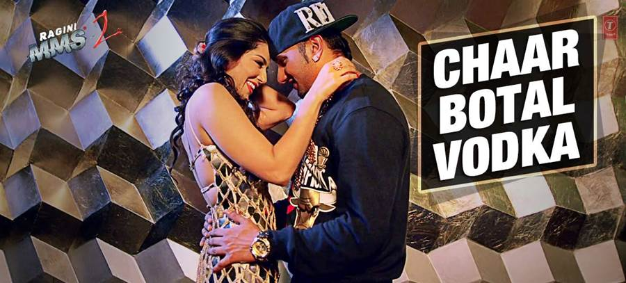honey-singh-sunny-leone-ragini-mms-2-botal-vodka