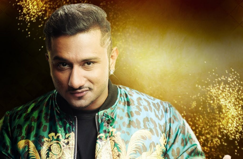 Yo! Yo! Honey Singh Is Back With Punjabi Wedding Song 'Dil Chori'