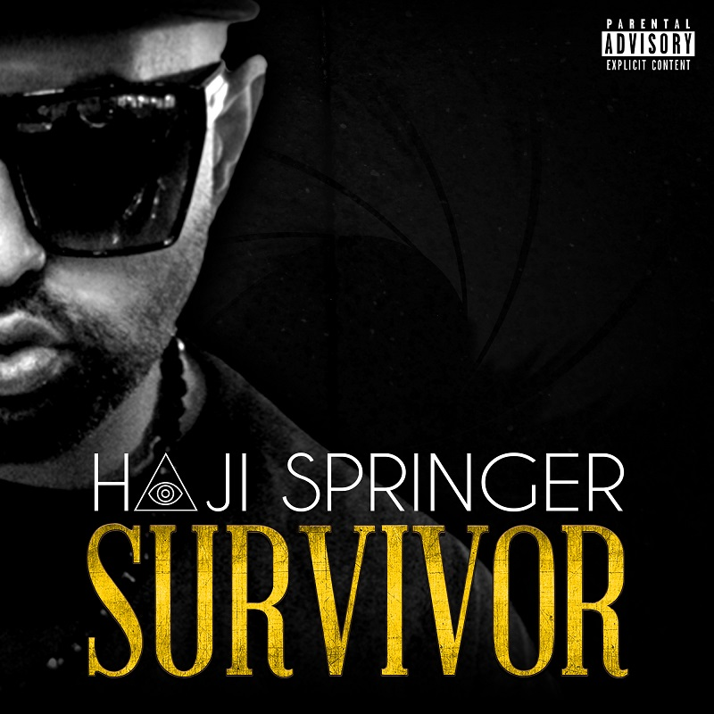haji springer survivor cover