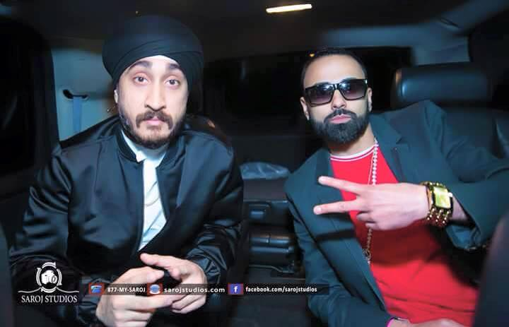 jus reign