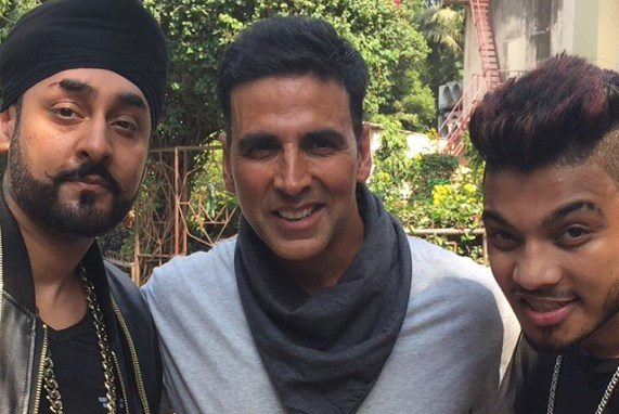Desi, HipHop, Rap, Bollywood, Warna Gabbar Aa Jayega, Gabbar is Back, Akshay Kumar, Raftaar, Manj Musik
