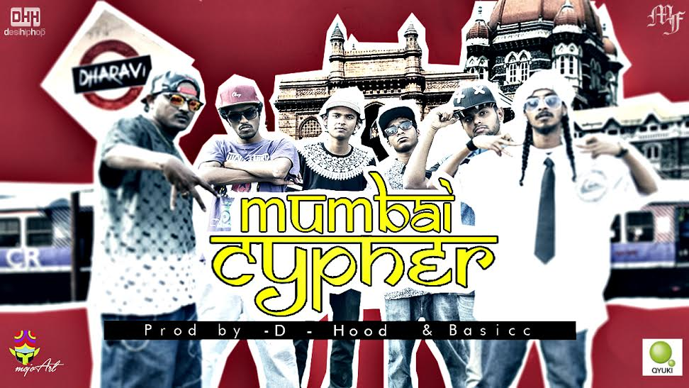 India's First Shudh Desi Cypher Out Now - desi hip hop