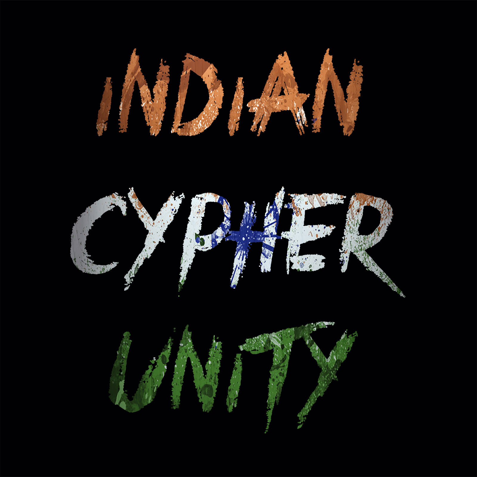 Indian Cypher Unity - #HipHopMeetsMetal FULL Video OUT NOW!