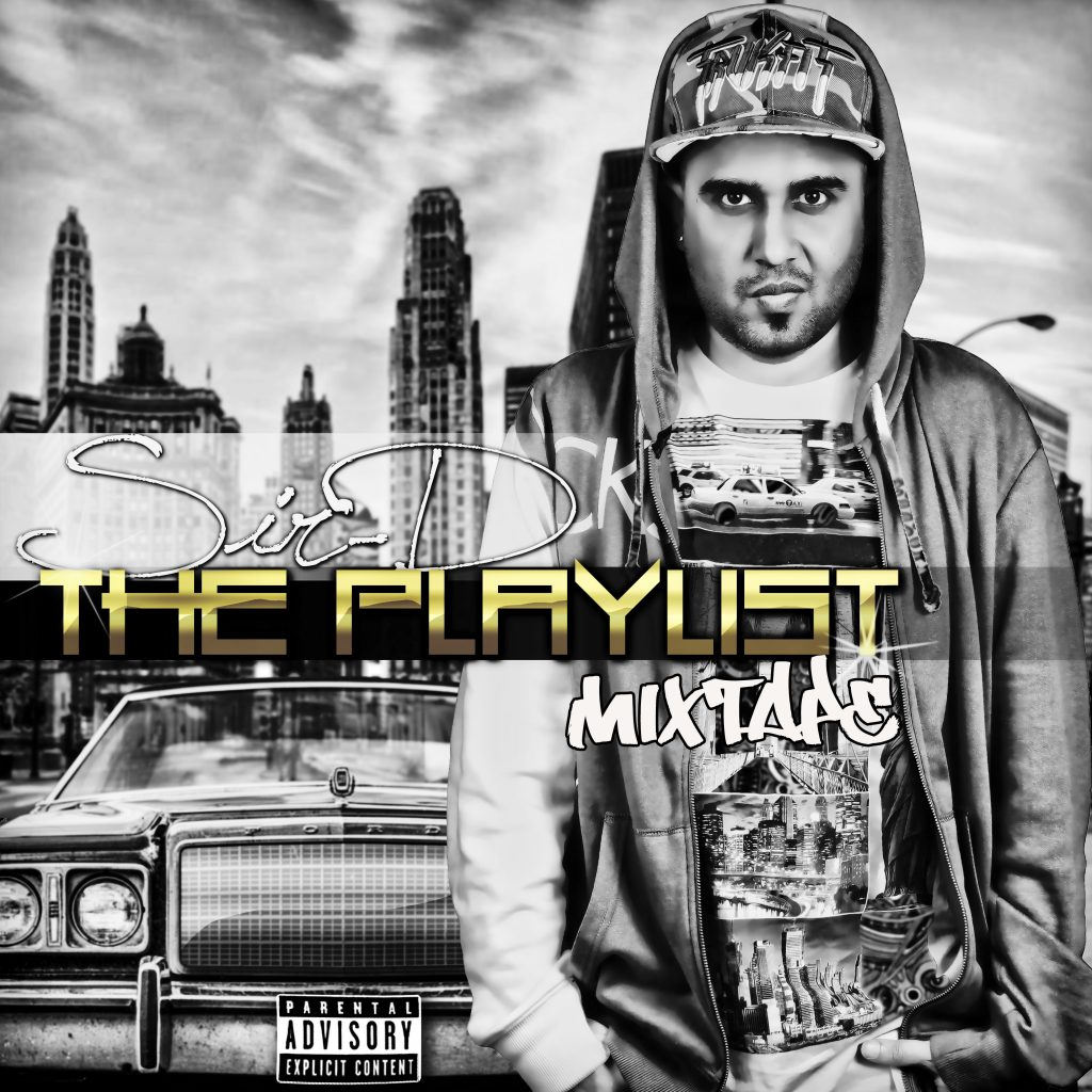 Sir-D-The-Playlist-Mixtape