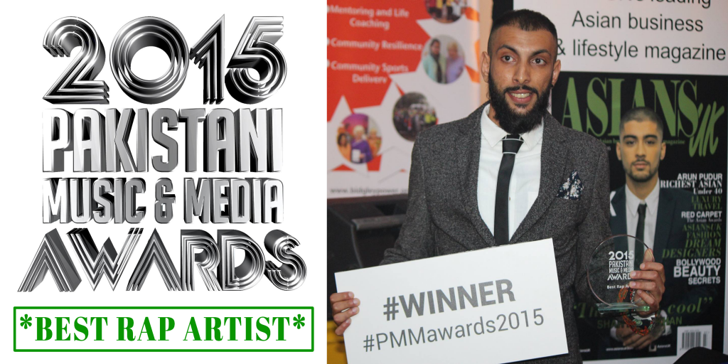 tazzz-winner-ofpakistan-music-awards