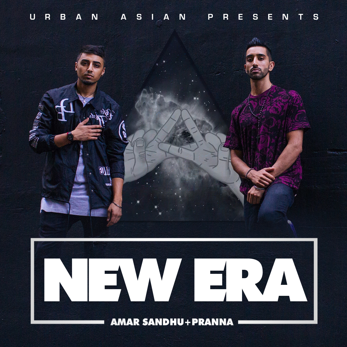 urban asian new era amar sandhu mickey singh pranna