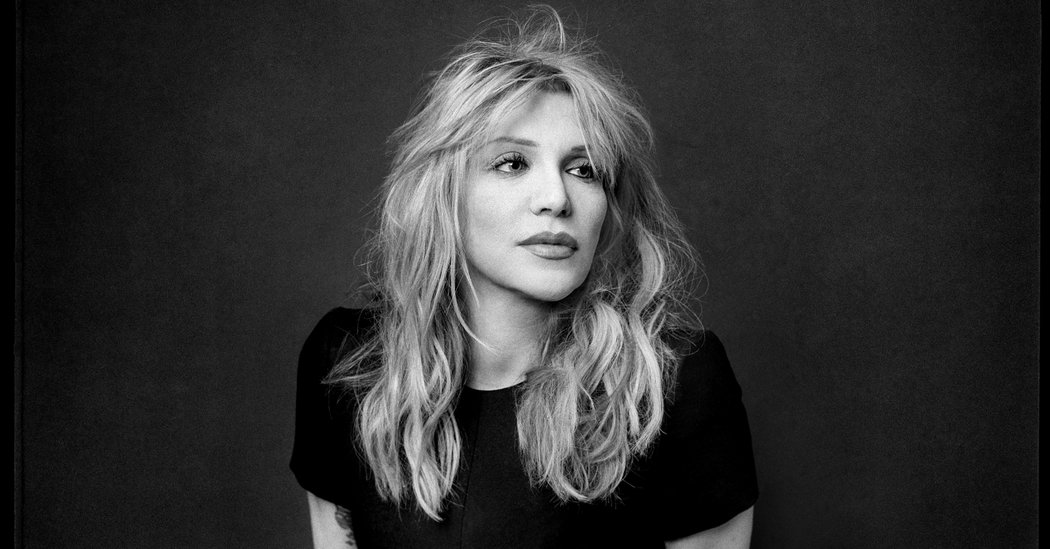 11 Music Artists courtney love