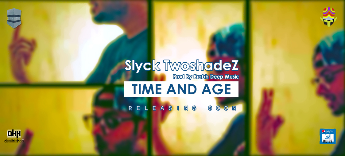 time and age slyck twoshadez