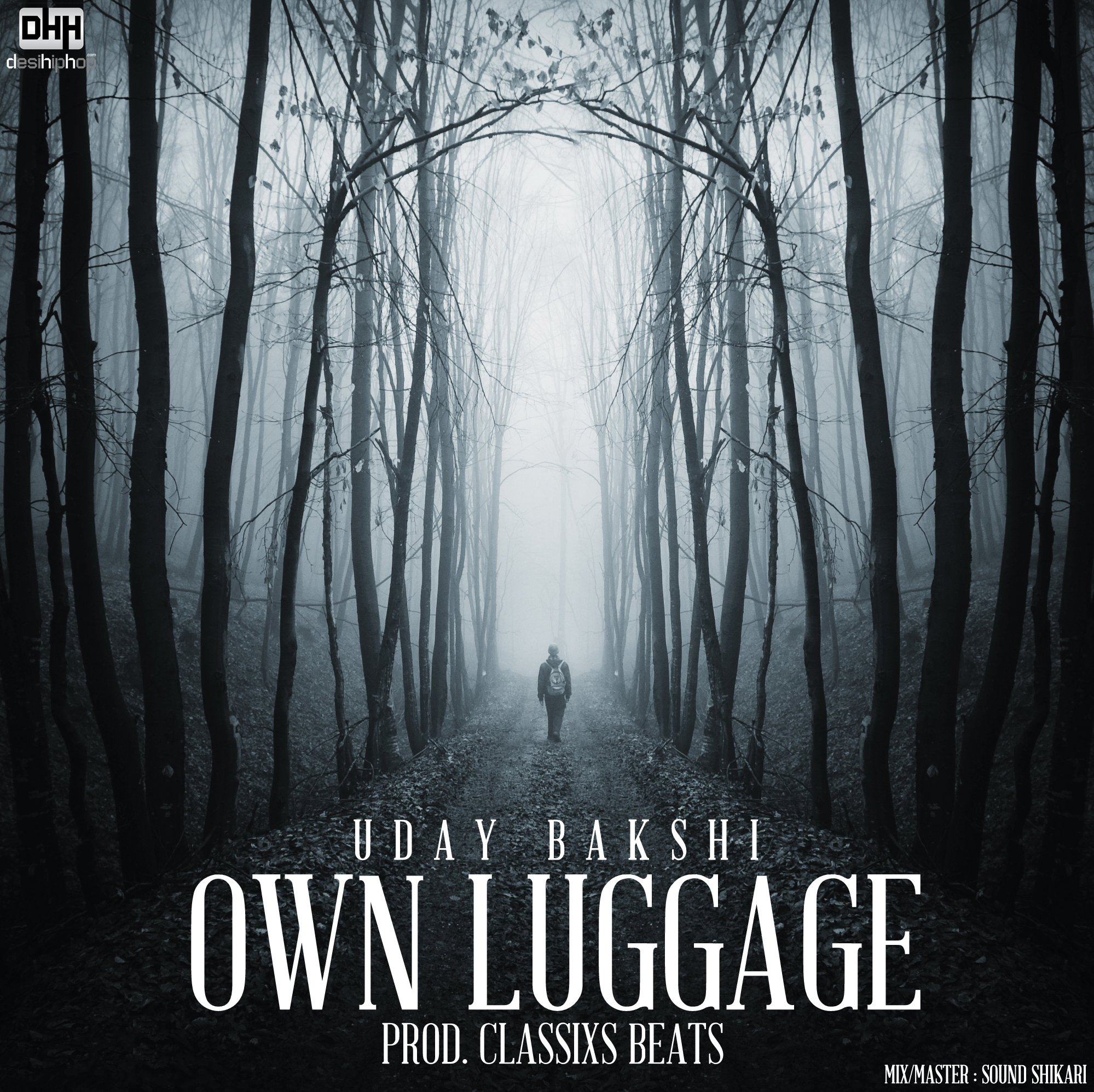 Own Luggage uday bakshi classixs beats sound shikari