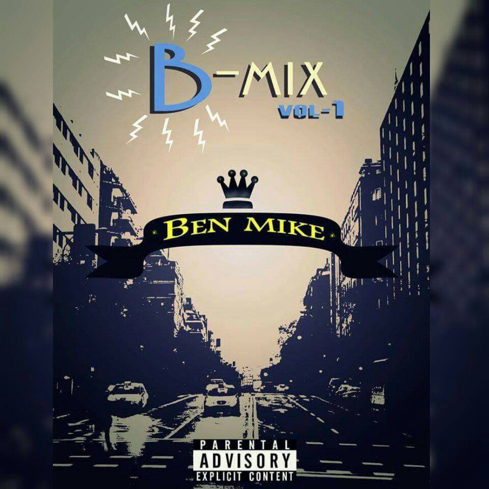 b mix volume 1 ben mike