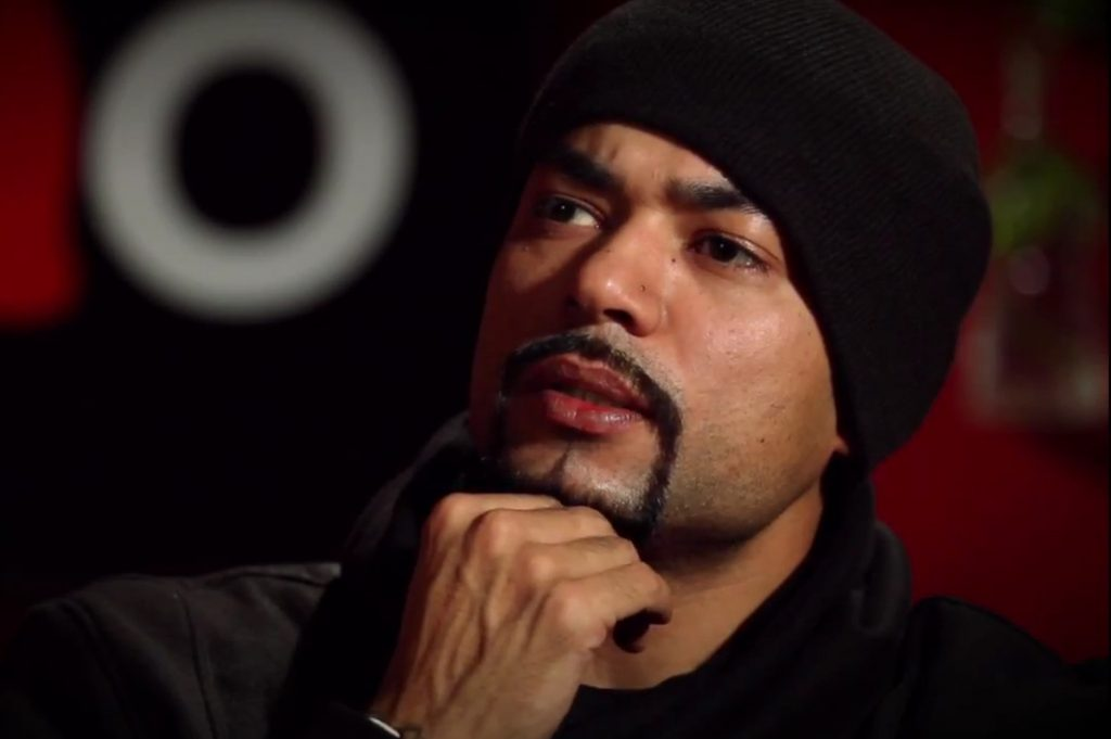 Bohemia Reveals He Became A Punjabi Rapper By Chance!