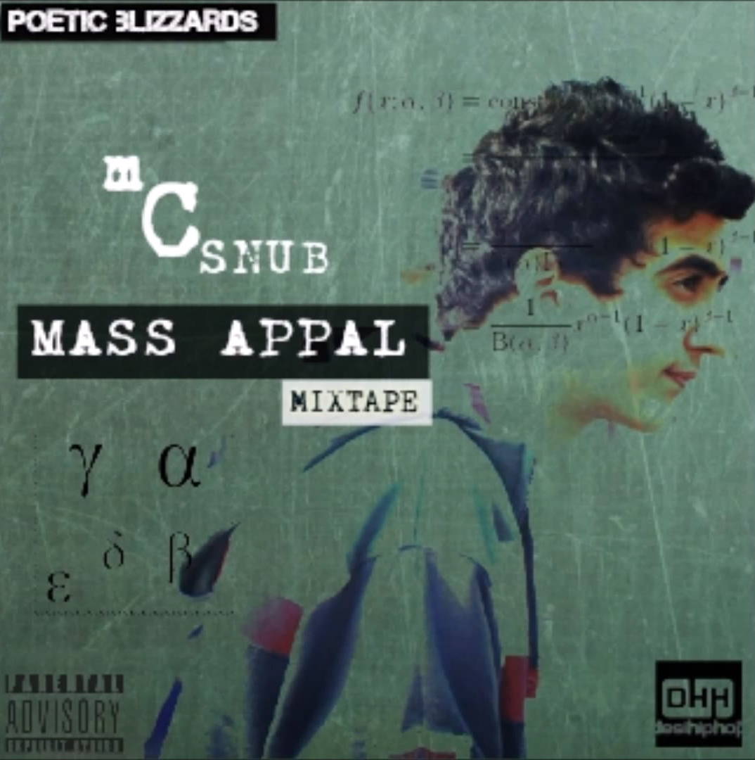 mc snub mass appal mixtape breaking point