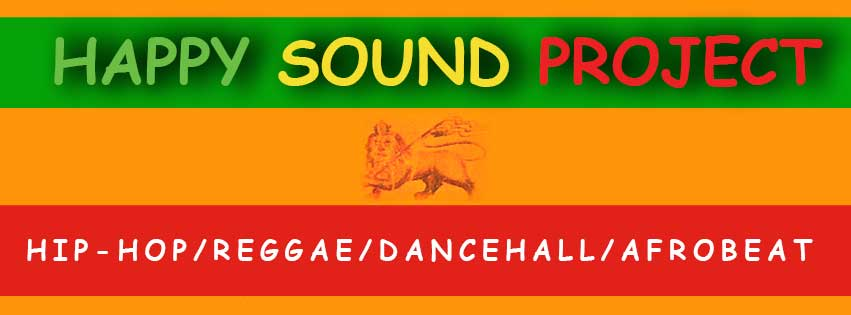 happy sound project hip hop reggae