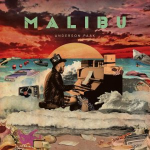The New: Anderson .Paak's Malibu