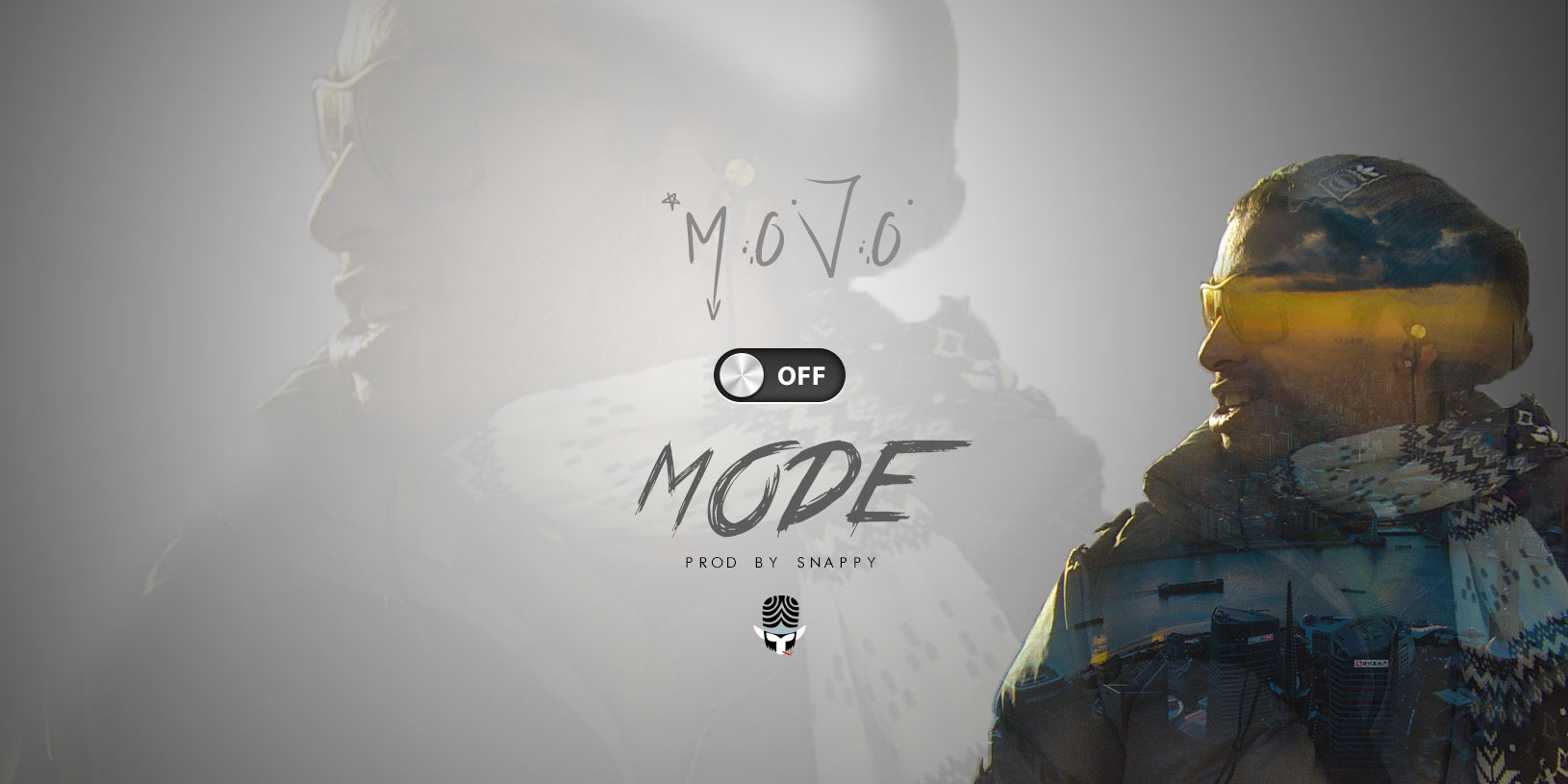 "It's ON with Mojo's ""OFF Mode"""