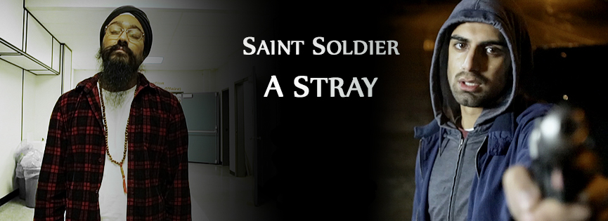 Saint Soldier - A Stray (Music Video)