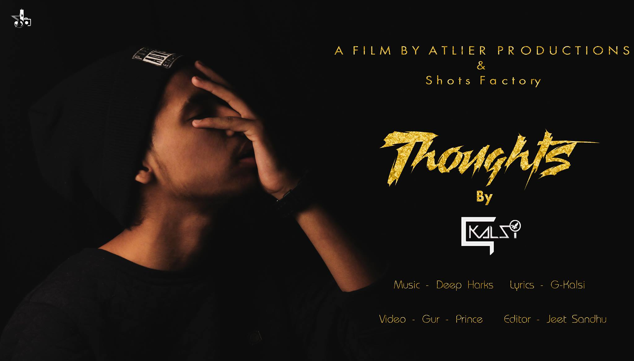 Thoughts - G-kalsi Prod. Deep Harks