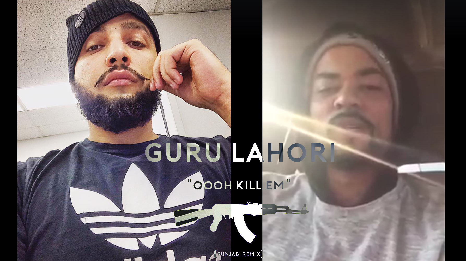 bohemia reaction guru lahori ooh kill em
