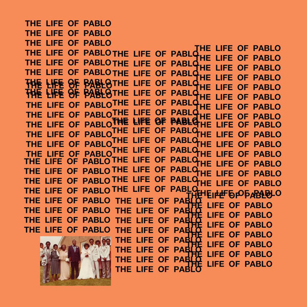 Kanye West, 'The Life of Pablo'