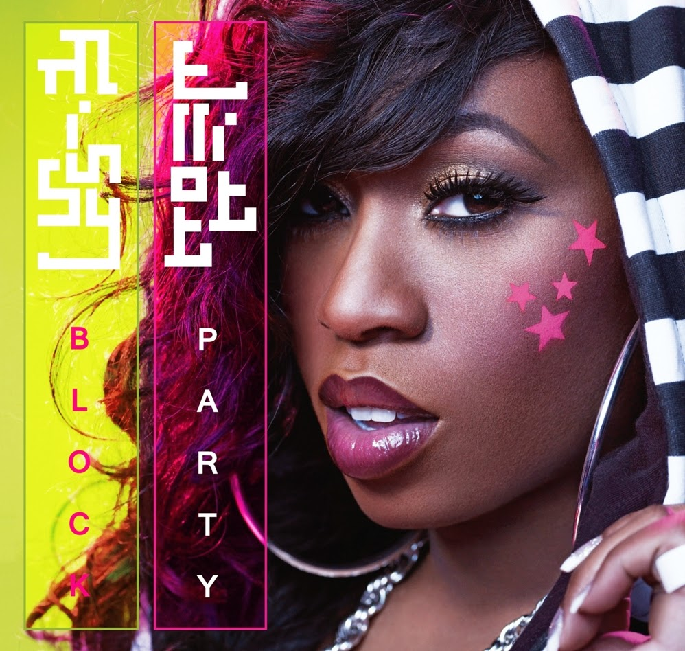 missy elliott block party top 10 albums