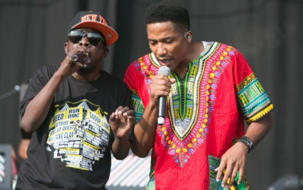 Phife Dawg, Tribe Called Quest, Rest in Peace
