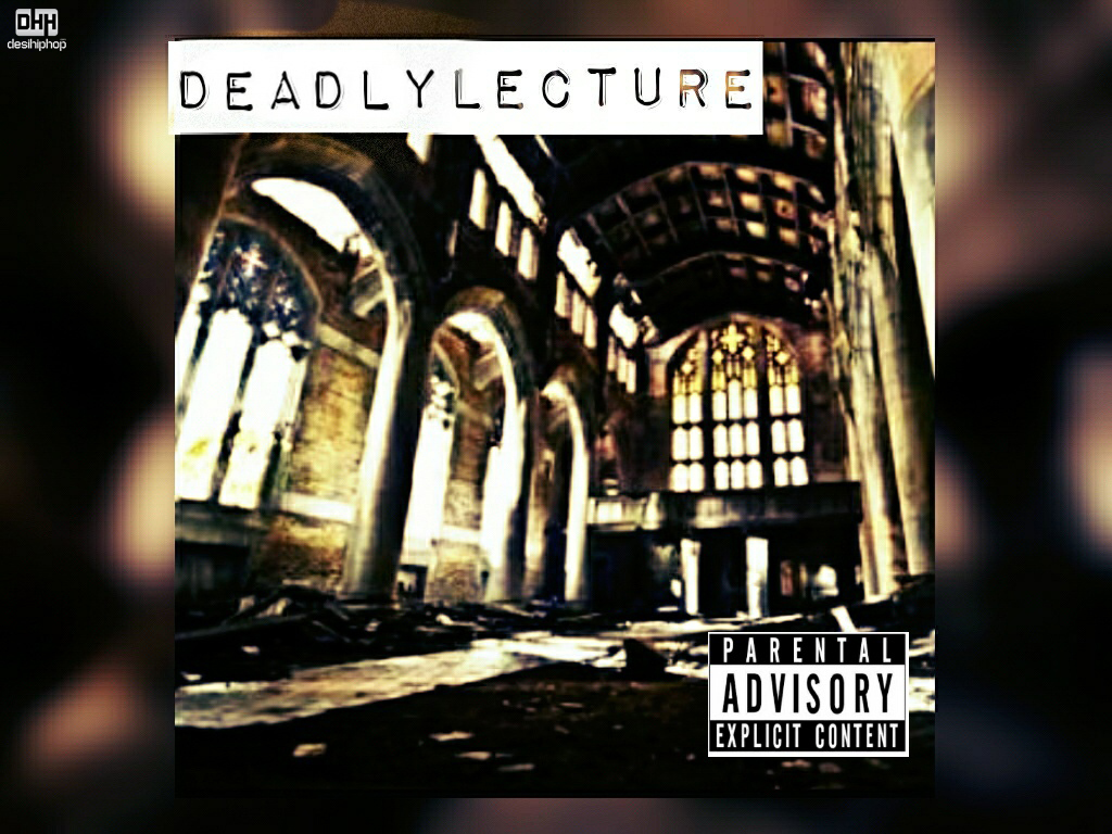 deadly lecture insanoid a gent