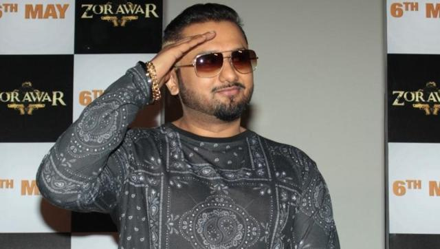 honey singh bipolar contemporary music