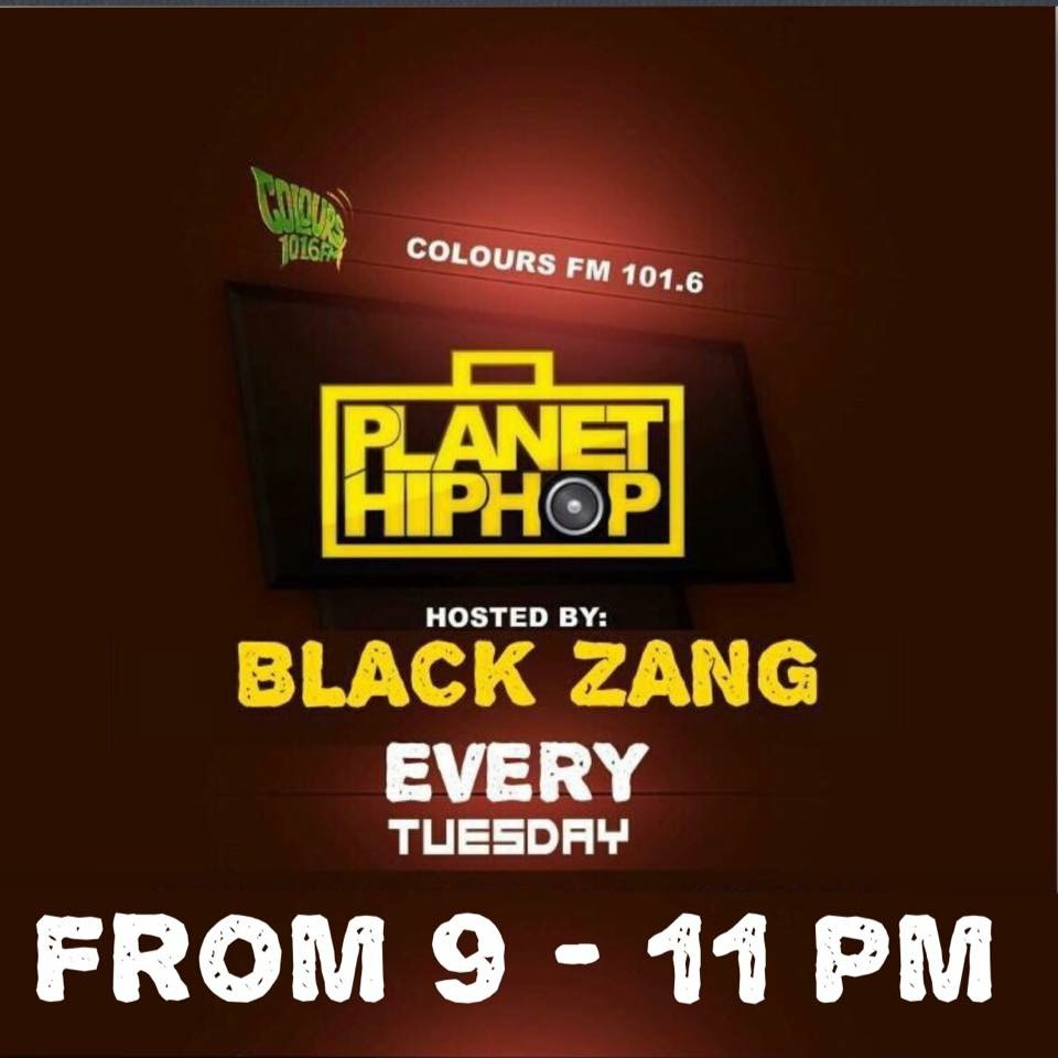 Planet hip-hop is going live every Tuesday, from 9-11pm, Bangladesh time.