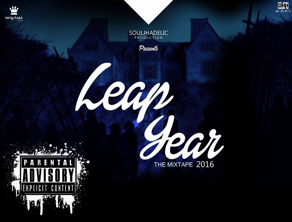 leap year the mixtape 2016