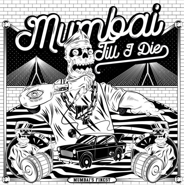 Mumbai Till I Die Available for Pre Order