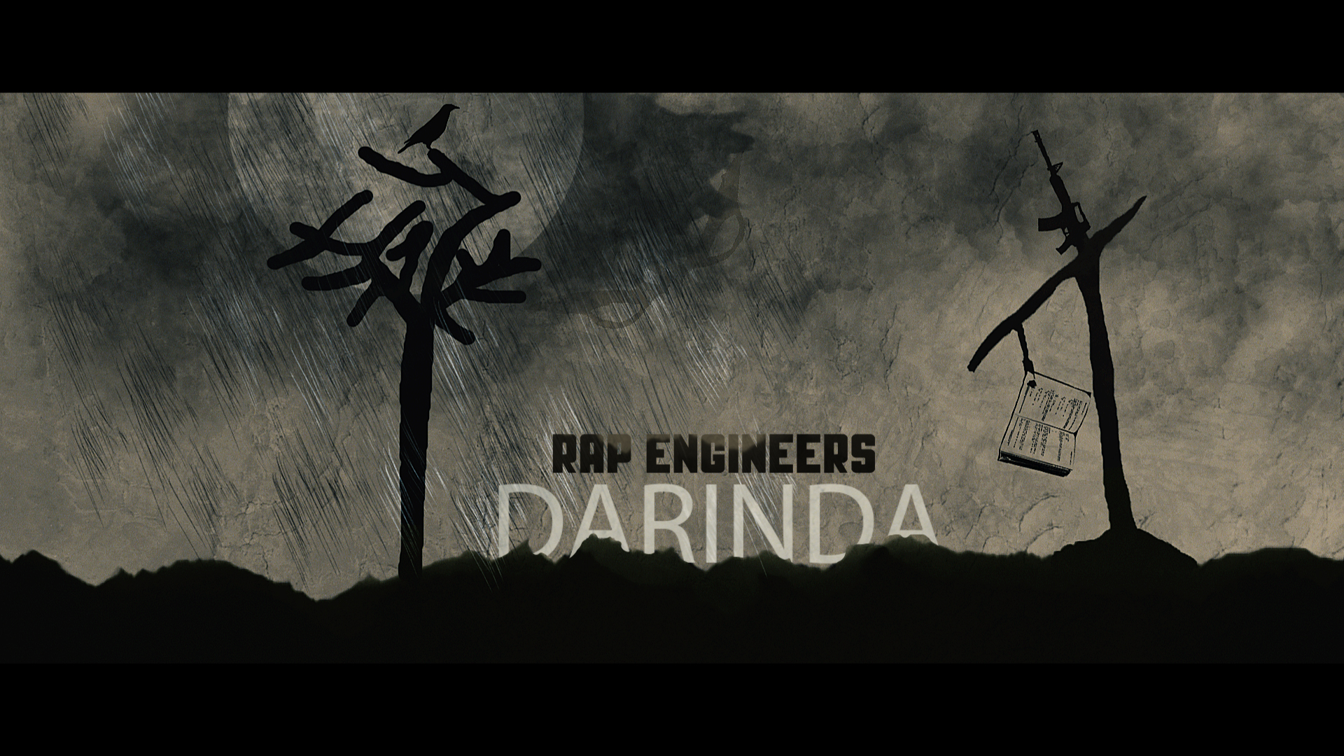 rap engineers darinda - xpolymer dar
