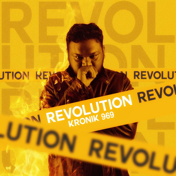 The Revolution Mixtape - Kronik 969