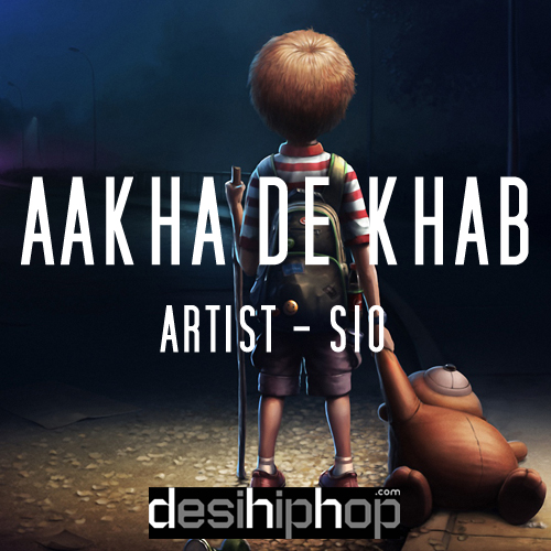 aakha de khab s10 artwork