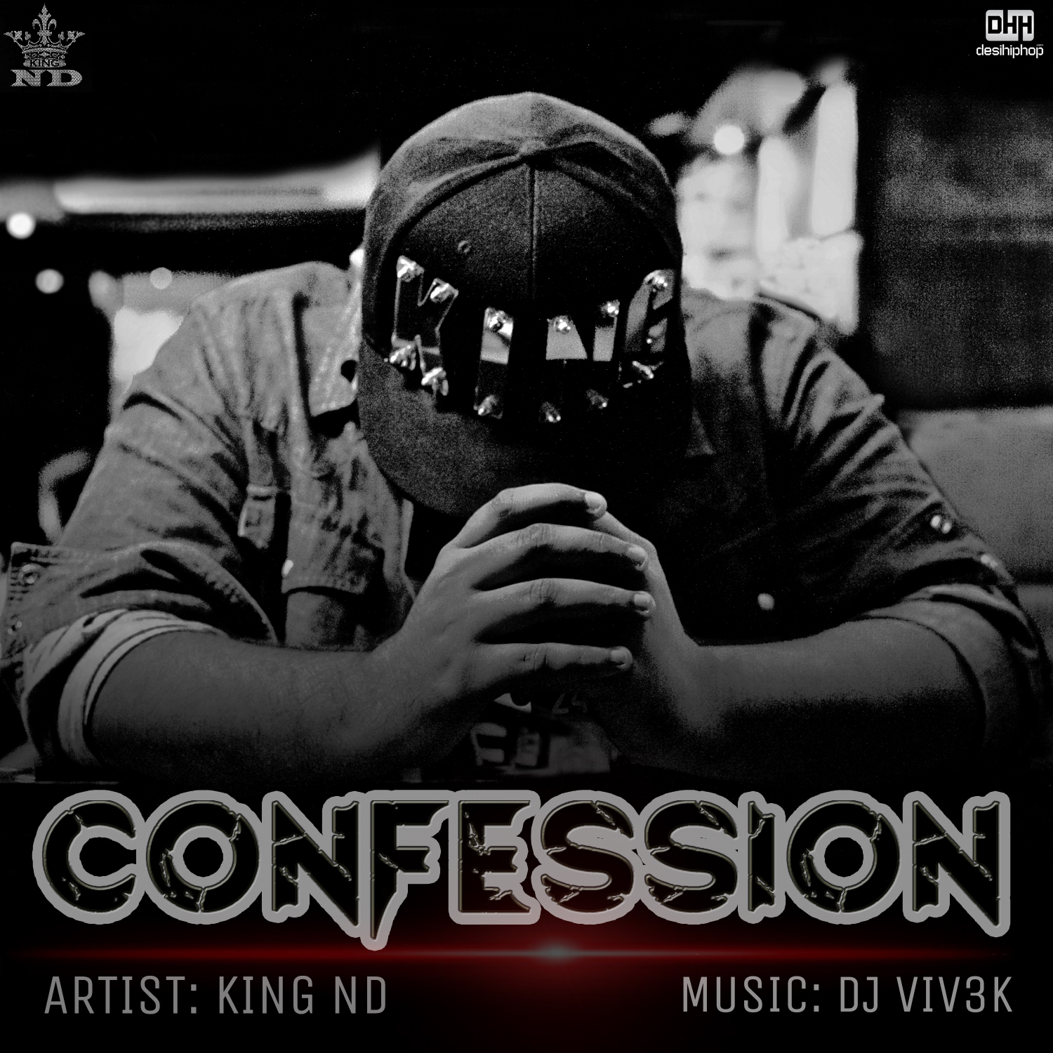 confession king nd dj vivek