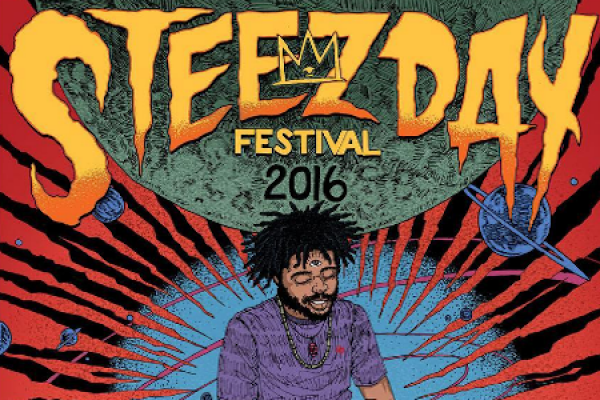 Steez Day Festival 2016